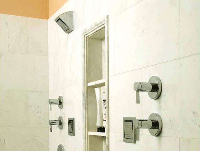 Bathroom Remodel: Fixtures