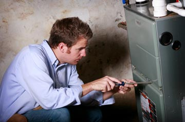 Call Us Today: No Hassles, No Sales Pitches, No Pressure -- Just Great Quality Furnace Repair Service!
