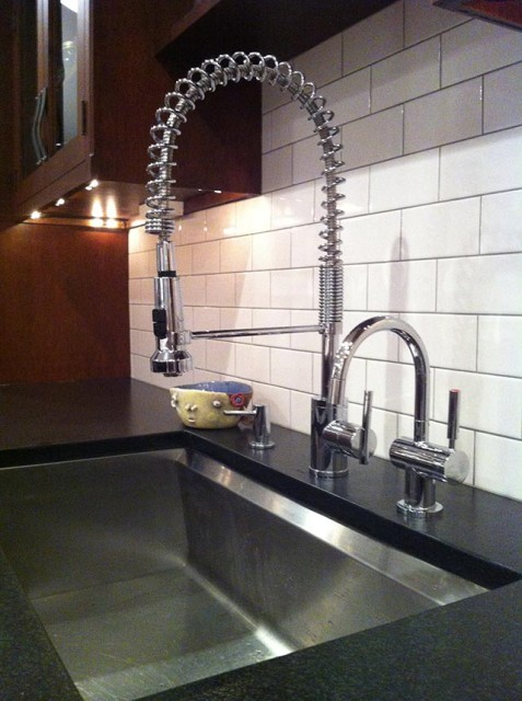 Commercial Kitchen Prep Sink