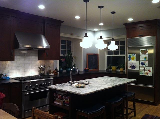 Kitchen Remodeling - Full Kitchen